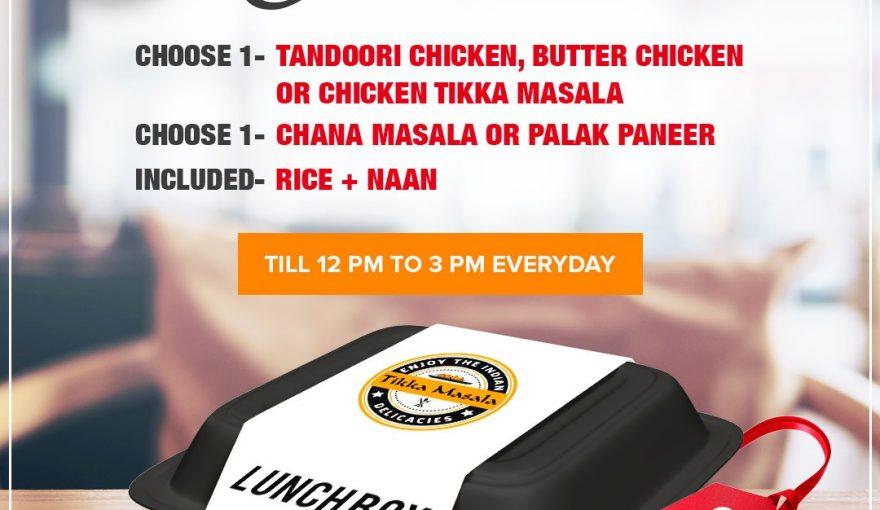 lunch-box-special-Best-Indian-Restaurant-in-Bethesda